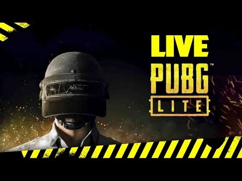 PUBG PC Lite Live Stream | YonkoEvil