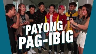 Stand for Truth: Brusko Brothers, may payong pag-ibig!