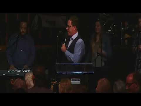 Dr. Roberts Liardon// NOW Confernece // Opening Night // 2/24/19