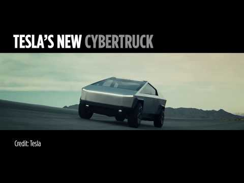 Tesla's New Cybertruck Made From Same Steel as SpaceX Starship - UCVTomc35agH1SM6kCKzwW_g