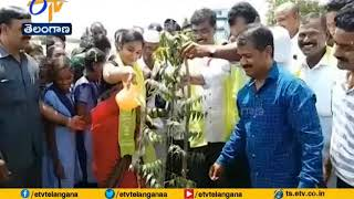Haritha Haram Continue   Across State