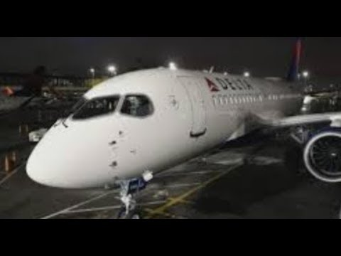 Breaking Terrifying Turbulent Flight Nosedived Twice In Nevada 5 Hurt (Delta 5763)