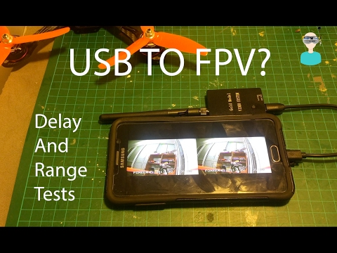 How to turn your smartphone into FPV Screen / Goggles in less than $35 - UCOs-AacDIQvk6oxTfv2LtGA