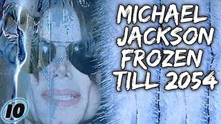 Top 10 Biggest Celebrities Who Might Be Frozen Alive