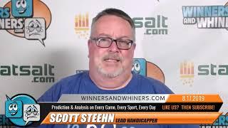 Los Angeles Dodgers vs Atlanta Braves Prediction, 8/17/2019: Atl vs LAD Preview and Pick