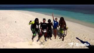 FLYBOARD® TRAINING CAMP WITH MALDIVIAN FLYBOARDERS & FLYCAPTAIN