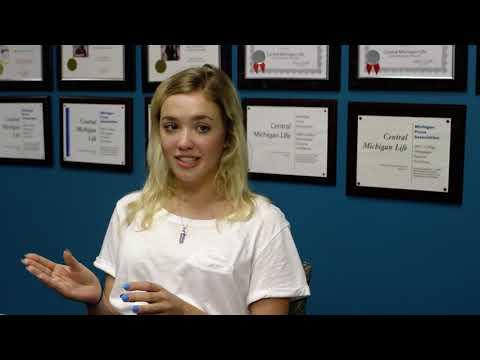 Meet Our Staff: Emilly Davis