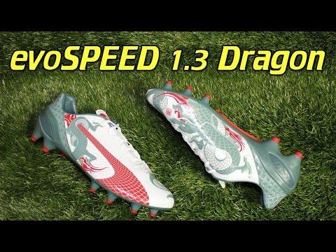 "Puma evoSPEED 1.3 Graphic ""Dragon"" - Review + On Feet - UCUU3lMXc6iDrQw4eZen8COQ"