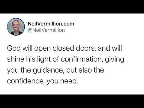 Seeing With Accuracy And Clarity - Daily Prophetic Word
