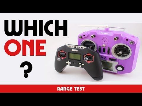 BEST DRONE RADIO | HEAD TO HEAD | Taranis X-Lite VS QX7 - UC3ioIOr3tH6Yz8qzr418R-g