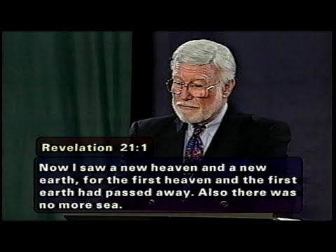 Book of Revelation Part Twelve