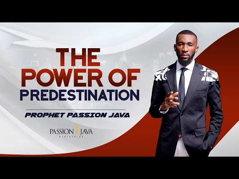 The Power Of Predestination !!!!