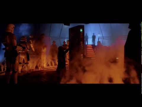 Cloud City Betrayal - Empire Strikes Back [1080p HD] | Racer lt