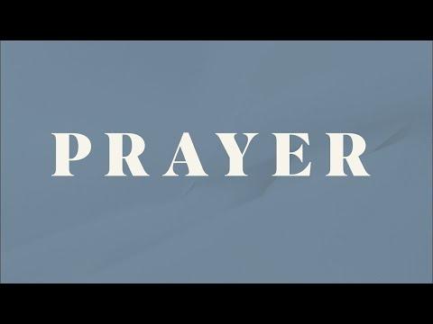Online Prayer Gathering  May 11th, 2020  Ken Philbeck