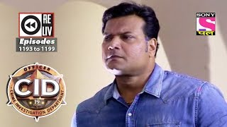 Watch Weekly Reliv CID 7th October to 13th October 2017