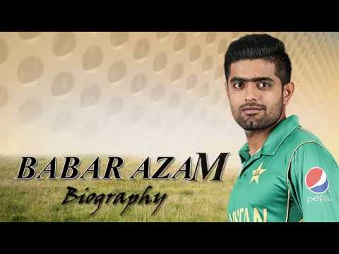 Babar Azam Biography, Pakistani Cricketer