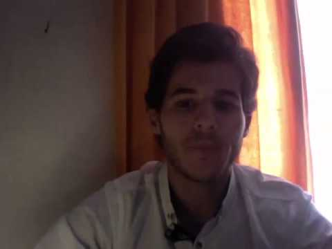 TESOL TEFL Reviews - Video Testimonial - Telmo
