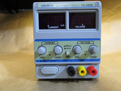 R&D #12 Review: Yihua $50 power supply from Ebay - UCPcIH11gx7CKhkzPesszX3A