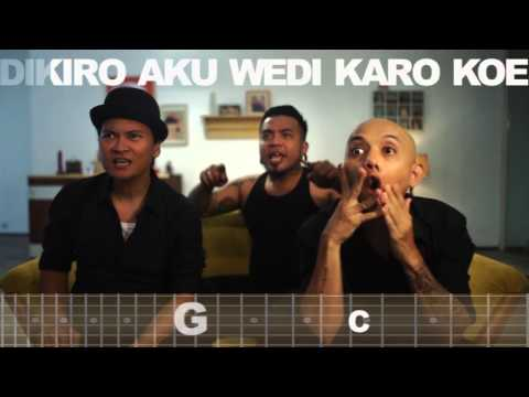 Ojo Nesu (Video Lirik)