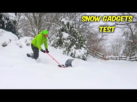 4 Snow Gadgets That'll Help You Dig Yourself Out This Winter - UCe_vXdMrHHseZ_esYUskSBw