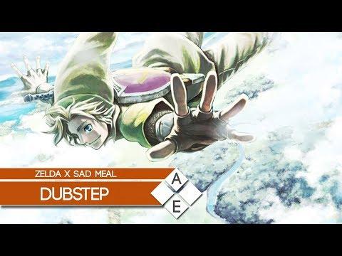 The Legend Of Zelda - Lost Woods (Sad Meal Remix) | Dubstep - UCpEYMEafq3FsKCQXNliFY9A