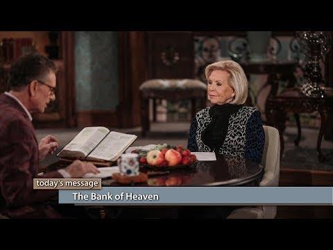 The Bank of Heaven