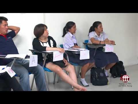 EFL Sample Lesson - Study Phase - Short Answers