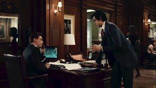 Madam Secretary Deleted Scene  S3E21: The Seventh Floor    Madam Secretary Special Features Season 3