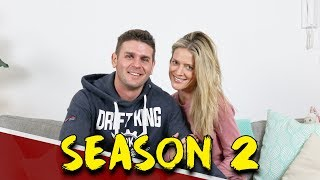 WE'RE COMING BACK!! (SEASON 2) | FITNESS STREET VLOGS