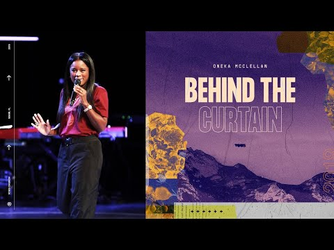 Oneka Mcclellan  Team Conference 2019: Behind The Curtain
