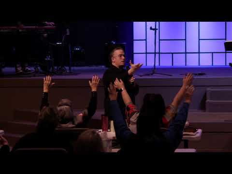 Greater Glory Impartation with Joshua Mills