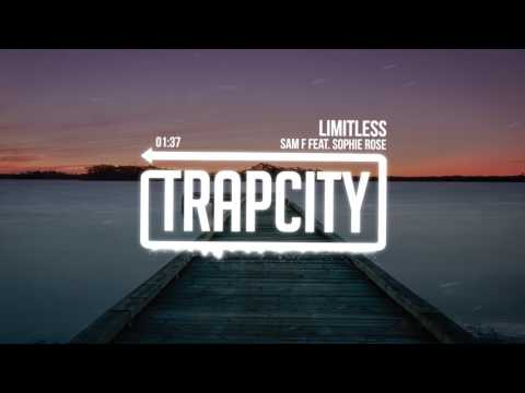 Sam F - Limitless (feat. Sophie Rose) - UC65afEgL62PGFWXY7n6CUbA