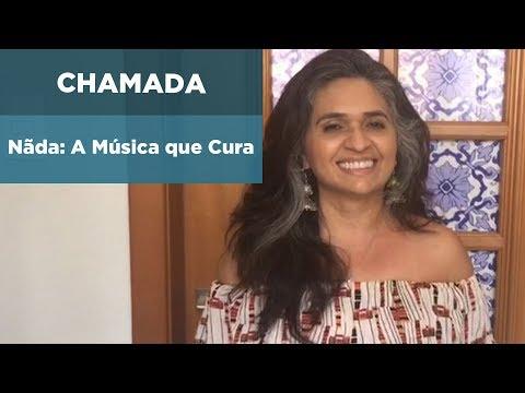 Palestra/recital: Nãda: A Música que Cura