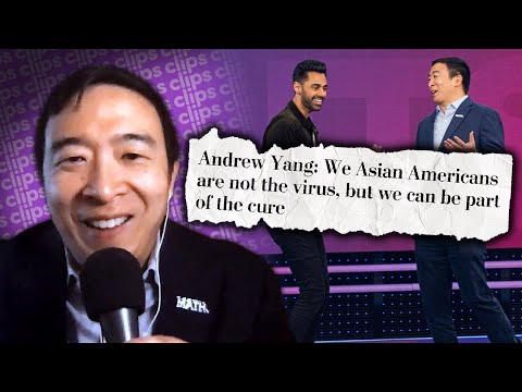 Andrew Yang Opens Up About Public Backlash & Worst Interviews