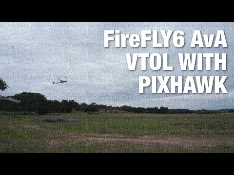 FireFLY6 Advanced VTOL Autonomy (AvA) Just Announced and It's Awesome - UC_LDtFt-RADAdI8zIW_ecbg