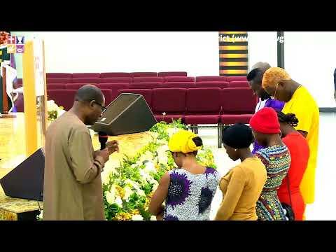 Sunday Worship Service Jan 26, 2020