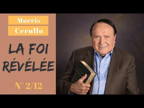 La foi rvle  #02/12 Vivre par la foi du Fils de Dieu