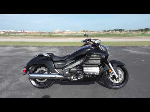 000975 - 2014 Honda GOLDWING VALKYRIE GL1800C - Used motorcycles for sale - UCd59GjNE4ZwQ15dAElEmf5Q