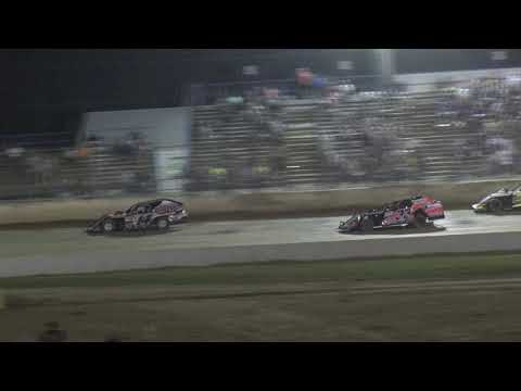 Florence Speedway | 6/26/21 | Modified Feature - dirt track racing video image