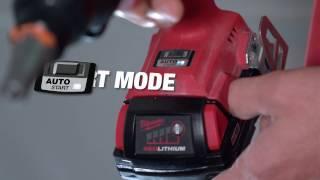 Akukruvikeeraja Milwaukee M18 FSG-0X - ilma aku ja laadijata