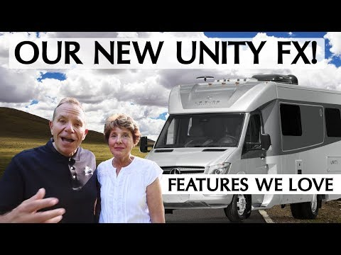 What We Love About Our New LTV Unity FX - UCrt_7ysQfN_StH3voR83Oww