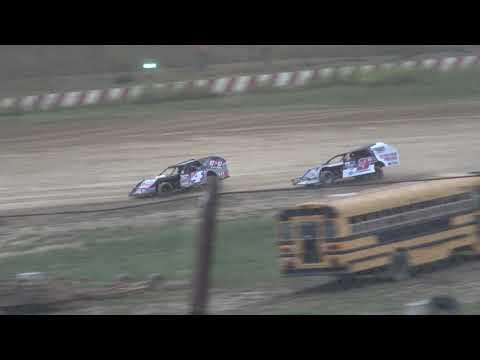 Brushcreek Motorsports Complex | 9/4/21 | Sport Mods | Feature - dirt track racing video image