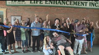 Organization for adults with special needs opens new downtown Youngstown headquarters