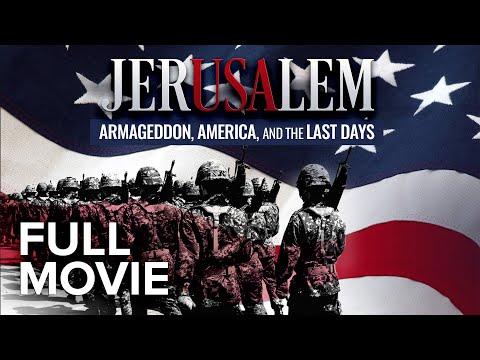 JerUSAlem: Armageddon, America, and the Last Days (HD)
