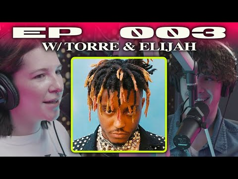 Cole Never Cries Because Hes A Robot?  Run the Culture  Episode 3  Elevation Youth