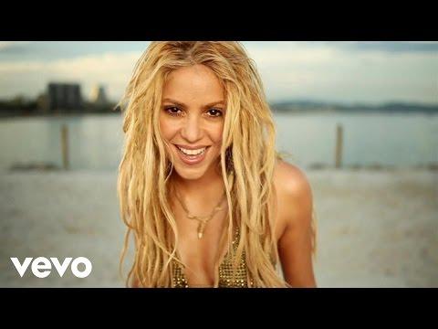 Shakira - Loca - The Making Of The Video - UCGnjeahCJW1AF34HBmQTJ-Q