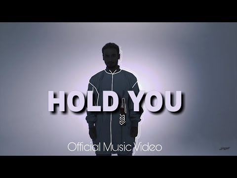 Hold You (Feat. JEIA & Fathia Izzati)