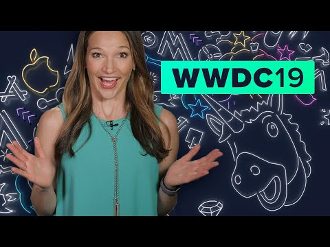 WWDC 2019 predictions and new iPod Touch - UCOmcA3f_RrH6b9NmcNa4tdg