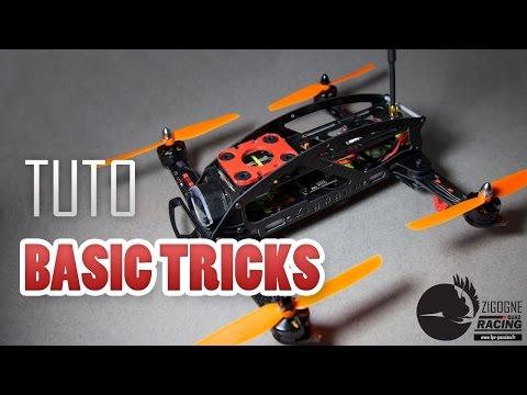 Basic Tricks - Zigogne FPV Racer - UCLaEXNtbVZrcxDVxTRU13kQ