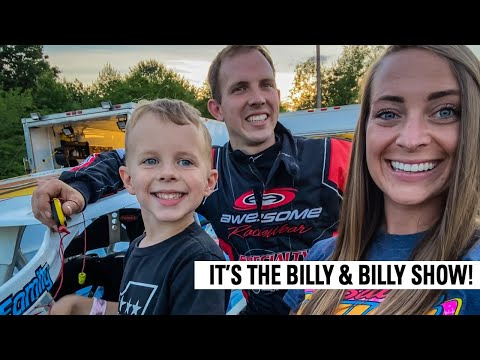 First Trip Of The Season To Big Diamond Speedway! - dirt track racing video image
